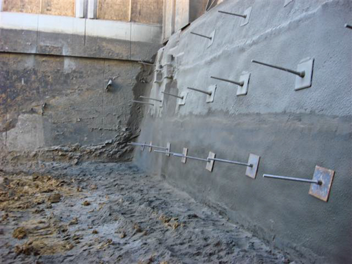 deep foundation contractors