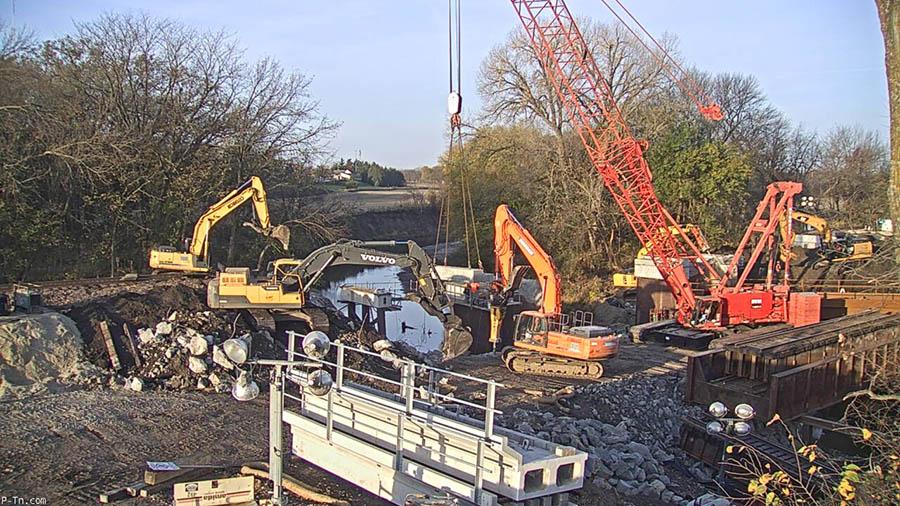 deep foundation construction firms