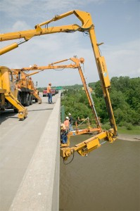 Specialized Inspections on Bridges