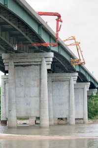 Construction Inspections Under Bridges