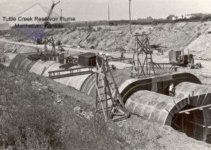 Reservoir Flume Project